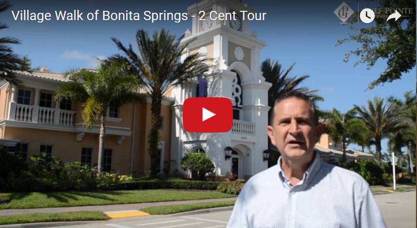 villagewalk of bonita springs video tour